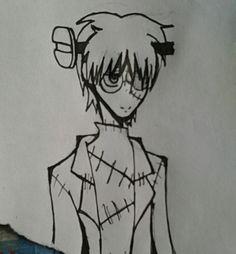 Stein doodle :3
