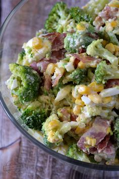 Salad Recipes, Diet Recipes, Cooking Recipes, Green Veggies, Sprout Recipes, Snacks Für Party, Food Dishes, Healthy Dinner Recipes, Easy Meals