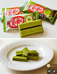 Would do anything to taste green tea Kit Kat again