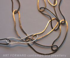 Contemporary chain / ART FORWARD » Blog Archive » Karl Fritsch, Germany