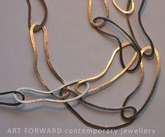 ART FORWARD contemporary jewellery