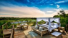 Lion Sands Tinga Lodge offers you luxury safari lodge accommodation in the Sabi Sands Game Reserve near Kruger National Park. Okavango Delta, Virgin Holidays, Sand Game, Flora Und Fauna, Private Games, Travel Expert, Sleeping Under The Stars, Game Reserve, Luxury Travel