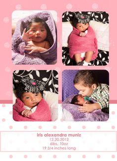 Using #melissadavisphotography for my newborn client.