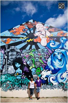 #Graffiti #artecallegero