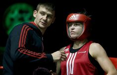 The Olympic champion won by unanimous decision against Serbia's Jelina Jelic in Cork friday 19 Feb 16