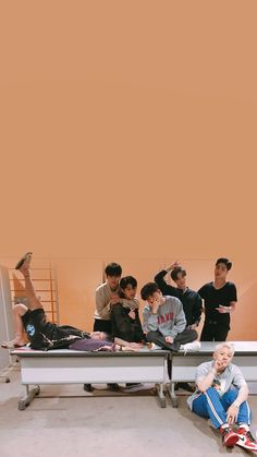 Chanwoo Ikon, Kim Hanbin, Ikon Member, Ikon Kpop, Ikon Debut, Ikon Wallpaper, My Bebe, Fandom, Artists