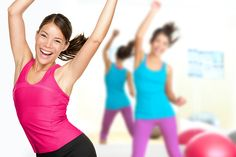 Get fit and have fun this New Year! Enjoy 10 one-hour Jazzercise classes at a choice of 3 Edinburgh locations.