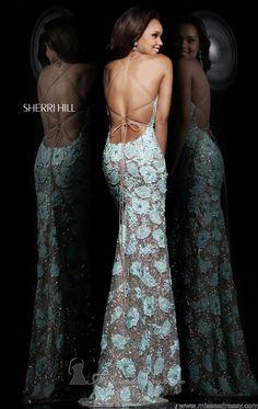 Sherri Hill 11125 Dress - MissesDressy.com