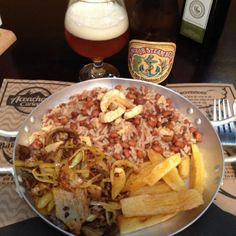 Anchor Steam Beer x Baião de dois #cerveja #harmonizacao #beer #food #pairing