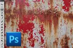 How To Create Your Own Grunge Brushes In Photoshop CS5