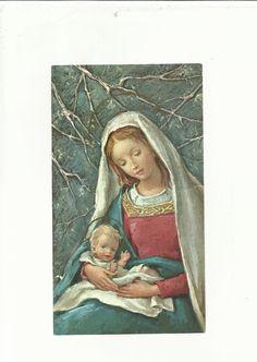 99616 Santino Holy Card Vergine Maria FOR SALE • EUR 3,50 • See Photos! Money Back Guarantee. 99616 SANTINO HOLY CARD VERGINE MARIA Dai un'occhiata agli altri oggetti che ho messo in vendita.Ricorda di aggiungermi al tuo elenco dei preferiti. 291659056166