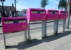 mailboxen amsterdam