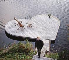 12 extreme docks and boathouses
