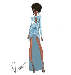 So I suppose you want a kiss?  Disney fashion frenzy series by Daren J