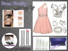 Make it a dream night by starting with Mary Kay skincare, color cosmetics, & a lip and hand treatment! I offer a FREE Pre-Prom Consultation. Book your appointment by contacting me> http://brookeramsey.unitwise.com/Page/home www.Facebook.com/brookeramseysalesdirector www.Pinterest.com/BrookeMaryKay #MaryKay #Discoverwhatyoulove #Prom