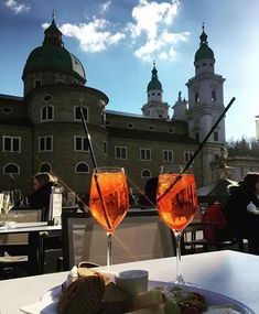 Perfect weather to enjoy some drinks in the city of Salzburg   by @marthaevy  #visitsalzburg #austria #salzburg #salisburgo #salzburgo #citylife #citytravel #travelphotography #mountainview #view #cityview #citytrip #festival #weekender #picoftheday #salzburgfromabove #travellife #traveling #wanderlust #happytravels #doyoutravel #instatravel #culture #arts #creativesalzburg #creativity #metropolis #history #drinks #weekender Mountain View, City Life, Weekender, Austria, Tourism, Travel Photography, Creativity, Traveling, Wanderlust
