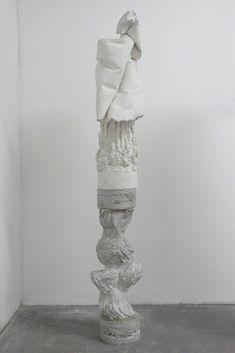 Luca Monterastelli . calco della specie #1, 2015