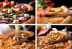 Dominium pizza Stromboli, Calzone, Tacos, Pizza, Mexican, Ethnic Recipes, Food, Essen, Stromboli Pizza