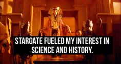stargate confessions - Mostly history and a little science. I'm learning Latin thanks to this show. Nerd Funny, Nerd Humor, Stargate Movie, Cheyenne Mountain, Stargate Universe, Sci Fi Shows, Stargate Atlantis, Us History, Geek Girls