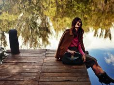 Bolso y botines para marcar estilo en este invierno. Moda de mujer a un precio increíble en DRYPP. :)