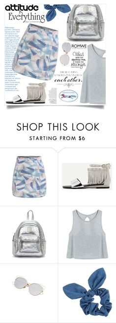 """""""Pura Vida"""" by violet-peach ❤ liked on Polyvore featuring Avenue and Dorothy Perkins"""
