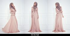 INAYAH collection
