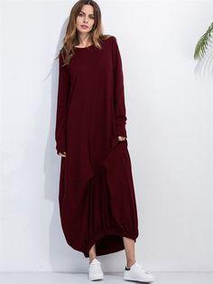 2017 New Spring Dress Long Sleeve Black Maxi Dresses brazil Plus size Ukraine Oversized Long Vestdios de renda ropa mujer