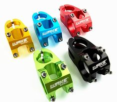 New ZTTO MTB Mountain Bike Bicycle Headset Bearing Part Replacement Repair 45°