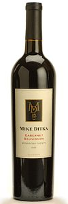 mike ditka cabernet sauvignon - Google Search