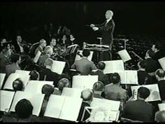 """The Art Of Conducting - Great Conductors Of The Past"" - a terrific documentary, loved this when it first came out back in the '90's."