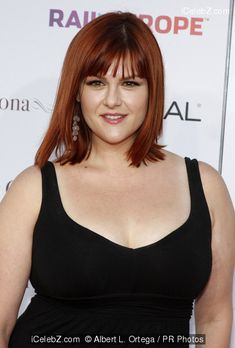 "Sara Rue as ""Cookie"" Charley Davidson Series"