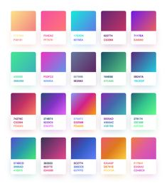 color psychology and color therapy Web Design Trends, Ui Design, Poster Design, Graphic Design Tips, Flat Design, Flat Color Palette, Color Palette Challenge, App Design Inspiration, Ui Color