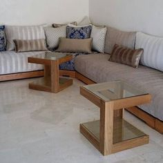 sedari maison benkirane - Sedari Moderne En Bois