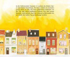 Jaap Robben / Benjamin Leroy: Die Sauerdropse. Mixtvision Verlag. #kinderbuch #illustrationen #spass #humor #skurril