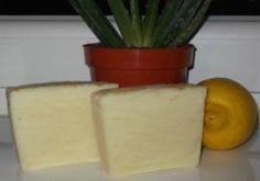 Citromos szappan Beauty Bar, Soap Making, Bath Bombs, Diy And Crafts, Health, How To Make, Food, Home Made Soap, Make Soap