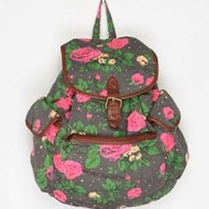 """I think I'll replace my """"about to fall apart back pack with this"""""""