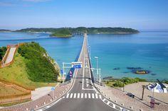 山口県 角島 Tunoshima,Yamaguchi,Japan