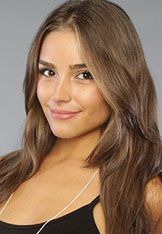 Miss Rhode Island USA- Olivia Culpo