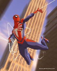 top scoring links : Spiderman