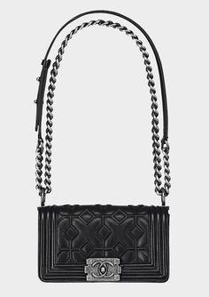 Chanel Chanel Chanel. #glossi #fashion