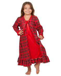 Classic pajama sets @ FineAnDainty.com