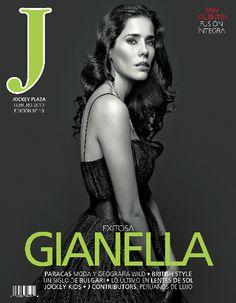 Gianella Neyra en Portada Revista J - Edición 18 #summer #like #fashion #black #girl #shopping @jockeyplaza