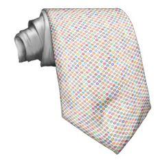 Pattern 21 Tie