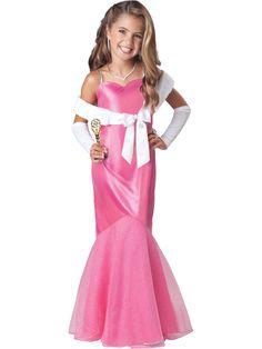 Girl's Best Actress Costume. 6, 8, 10. $33