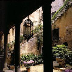 Autumn in Venice | desde my ventana | blog de decoración |