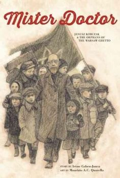 Forced by the Nazis to leave their orphanage, 160 Jewish children march through the streets of Warsaw. Led by their beloved director, Doctor Korczak, the children are defiantly joyful as they enter th
