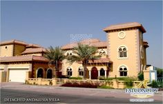 Andalusia Type Detached Villa 5BR, Falcon City Dubailand   Dubai land the district in the heart of Dubai that provides a hub for residential, leisure and entertainment developments and represents a future vision for the city.  For more information please visit the link mention below:- http://www.ezheights.com/detail/-andalusia-type-detached-villa-5br-falcon-city-dubailand--111296.html