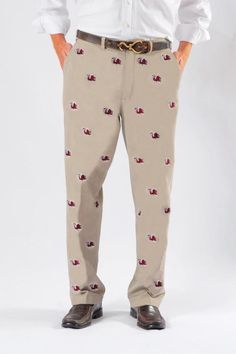 Gameday pants