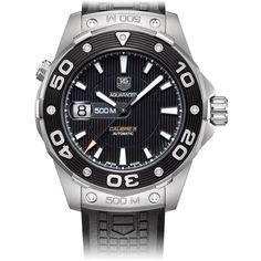 TAG Heuer AQUARACER 500M Calibre 5Automatic Watch 43 mm