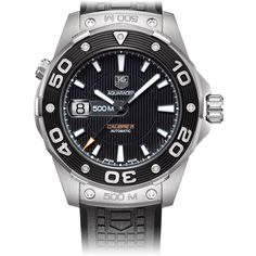 TAG Heuer AQUARACER 500M Calibre 5Automatic Watch 43 mm